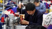 Wie bei der Finanzkrise : Chinas Wachstum fällt auf niedrigsten Stand seit drei Jahrzehnten
