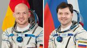Wachablösung im All: Astro-Alex gibt ISS-Kommando ab