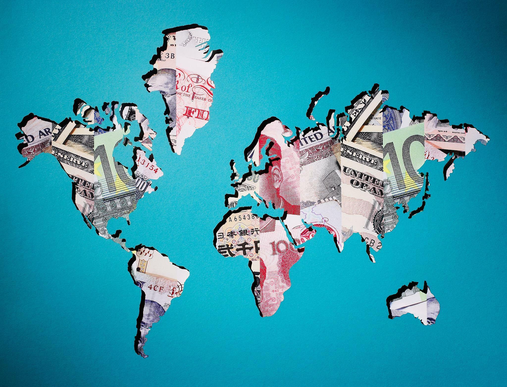 Der Steuerwettbewerb könnte gestoppt werden