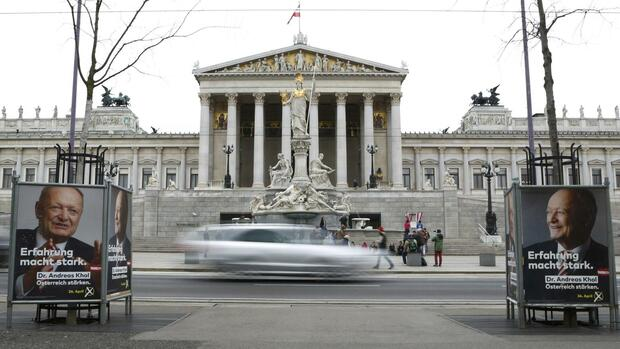 österreich bundespräsidentenwahl