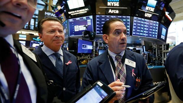 Kräftiger Kursrutsch  Droht ein Börsen-Crash  90935ea5de99f