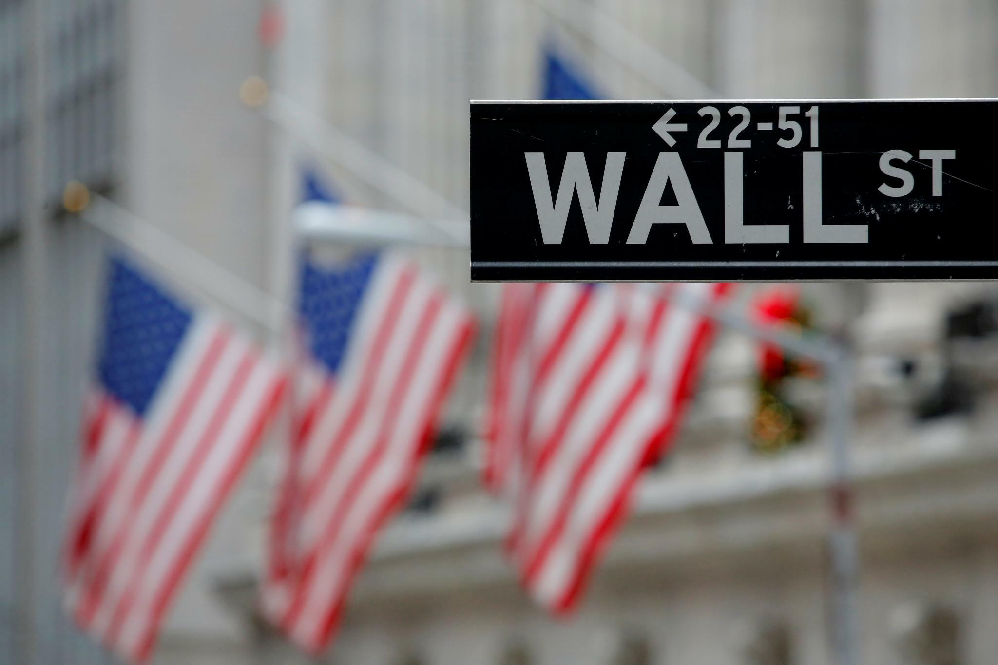 Geldanlage: So wird das Jahr 2020 an den US-Börsen