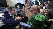 New Yorker Börse: Tech-Werte und Senat-Entschluss belasten US-Börsen