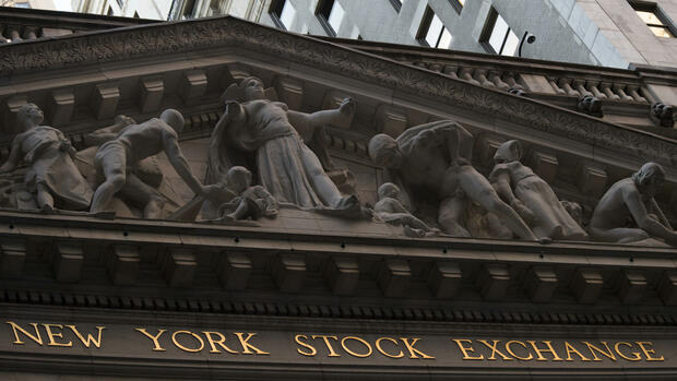 Wall Street von Fed-Entscheid unbeeindruckt