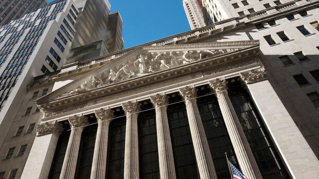 Dow Jones, S&P 500, Nasdaq: US-Börsen schließen wieder fest