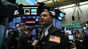 Dow Jones, S&P 500, Nasdaq: Anleger an der Wall Street halten sich zurück