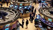 Dow Jones, S&P 500, Nasdaq: Wall Street kommt zum Wochenstart kaum vom Fleck