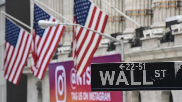 Stabilisierung der türkischen Lira stützt Wall Street