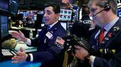Börse New York: Trump sorgt für Berg- und Talfahrt an den US-Börsen