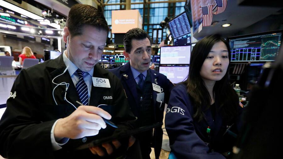 Zollstreit belastet die Wall Street – Qualcomm-Aktie bricht ein