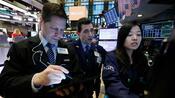 Dow Jones, Nasdaq, S&P 500: Zollstreit belastet die Wall Street – Dow tut sich schwer