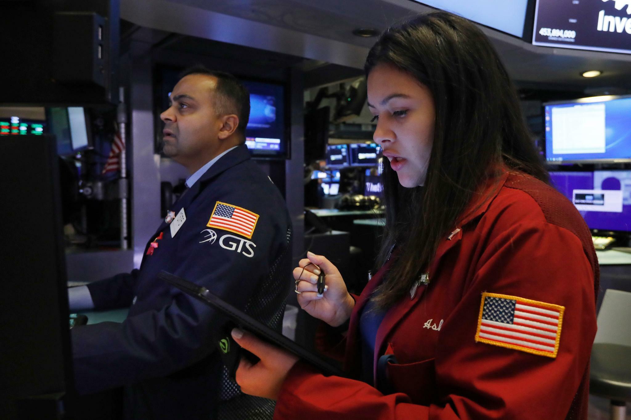 Dow Jones, Nasdaq, S&P 500: US-Börsen ohne Schwung