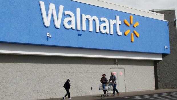 Neue Regierung in Washington: CEOs von Walmart und Amazon wollen Joe Biden helfen