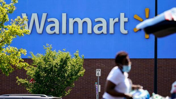Bitcoin: Walmart eröffnet Automaten in 200 Filialen