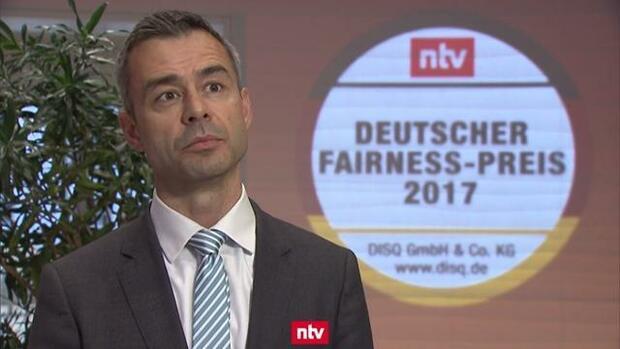 deutscher fairness preis 2017 wann ist ein unternehmen eigentlich fair. Black Bedroom Furniture Sets. Home Design Ideas