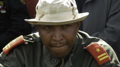 Bosco Ntaganda Quelle: dpa