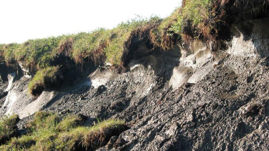 Permafrost Boden