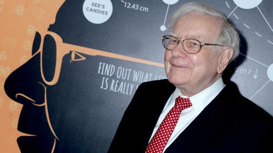 Berkshire Hathaway: Buffett kauft in Deutschland zu