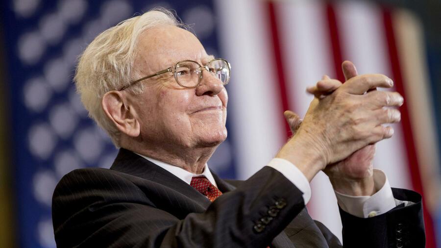 Warren Buffett Anlagestrategie