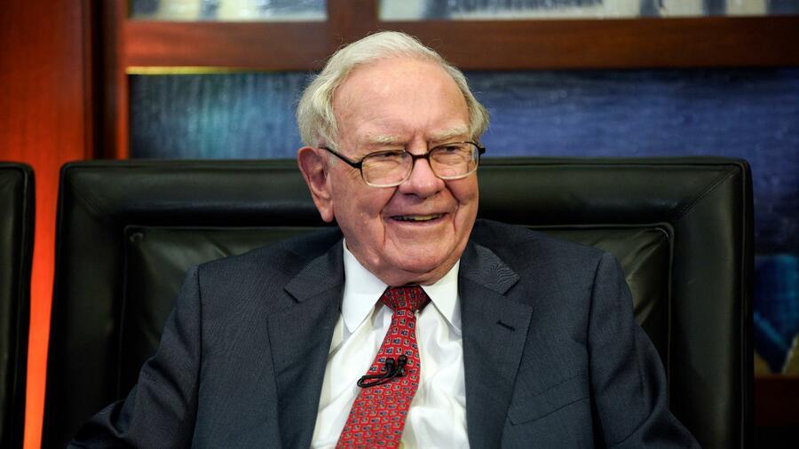 Berkshire Hathaway - Buffetts Investmentgesellschaft verdoppelt Quartalsgewinn