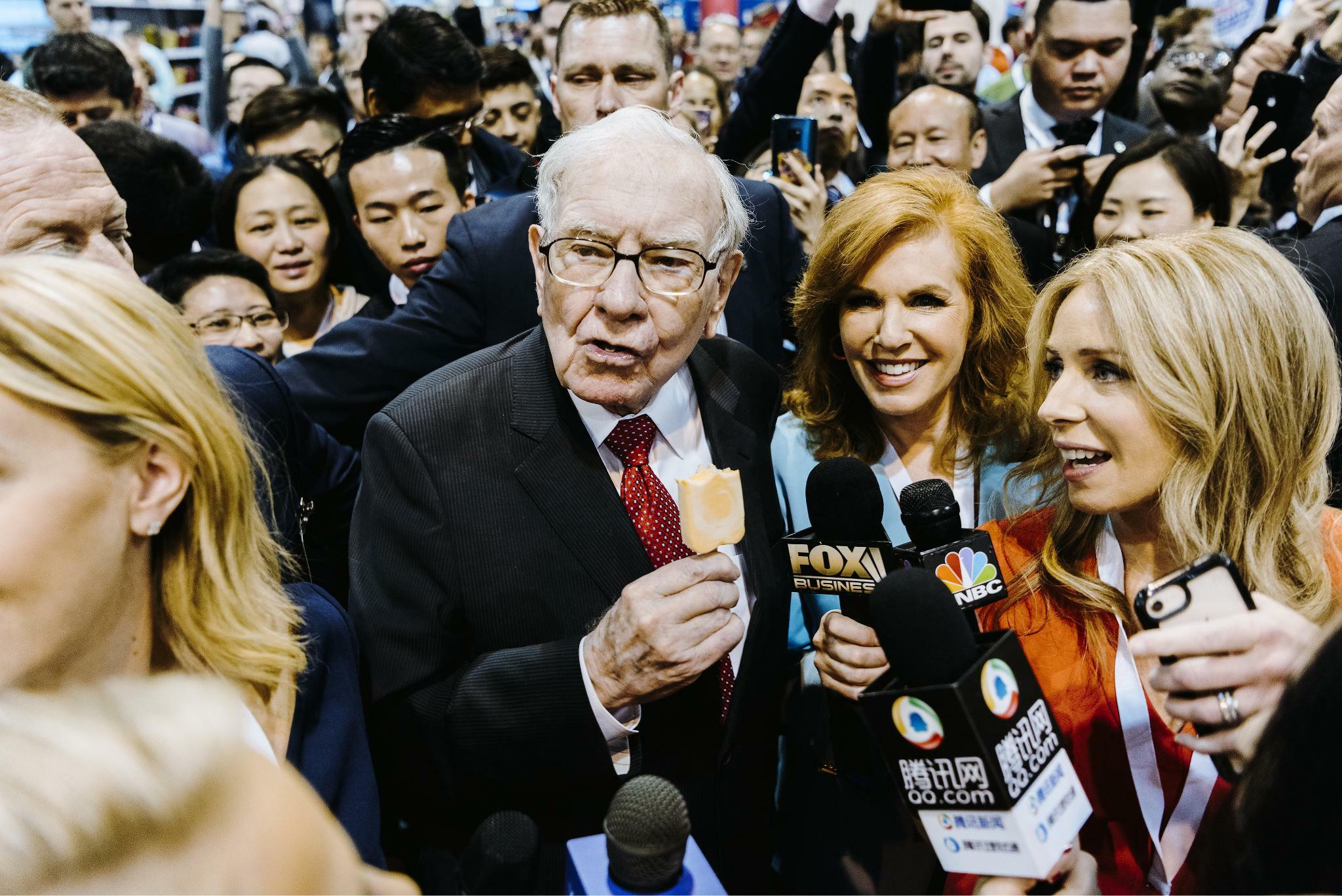 Kraft Heinz: Der große Flop des Warren Buffet