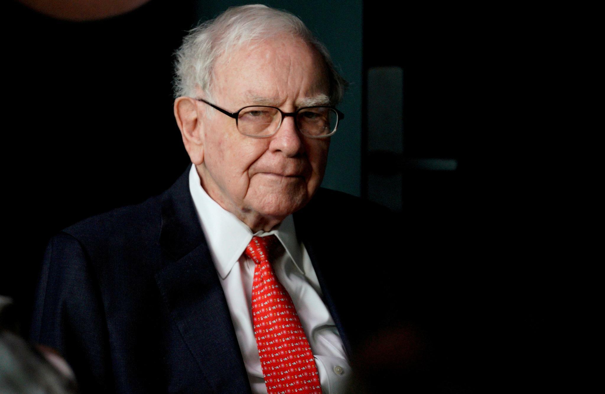 Buffett verliert Top-Managerin