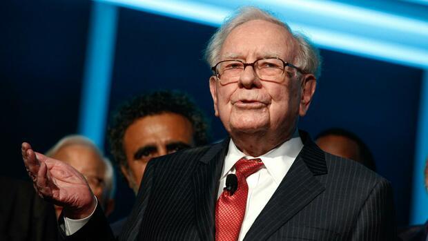 Star-Investor Warren Buffett: Berkshire Hathaway erholt sich von der Coronakrise – große Übernahmen bleiben aus - Handelsblatt