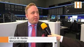 """Ulrich Hanke zu Notenbanken und Bitcoin-Future: """"Was aktuell passiert, da ist eine Menge Musik drin"""""""