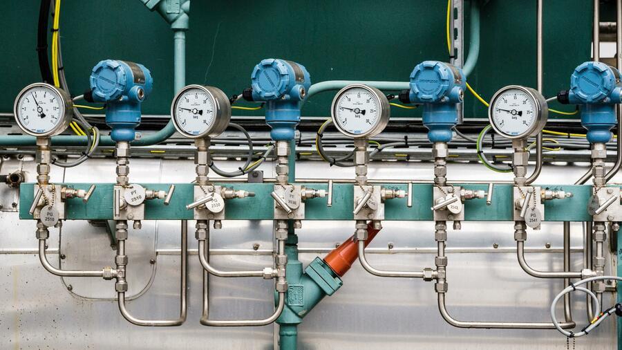 Durchbruch beim Wasserstoff? Alles eine Frage der Geduld