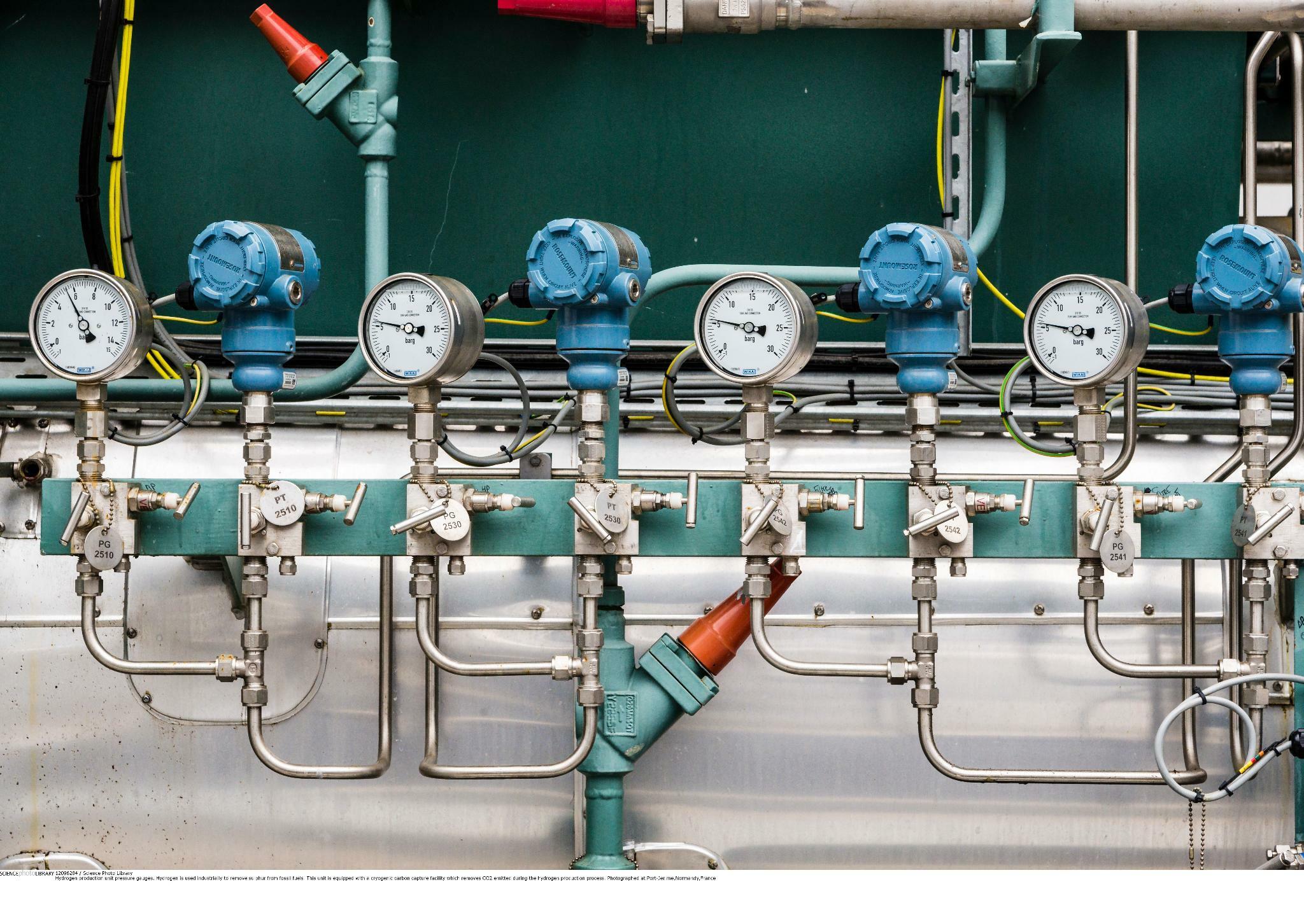 Durchbruch beim Wasserstoff? – Alles eine Frage der Geduld