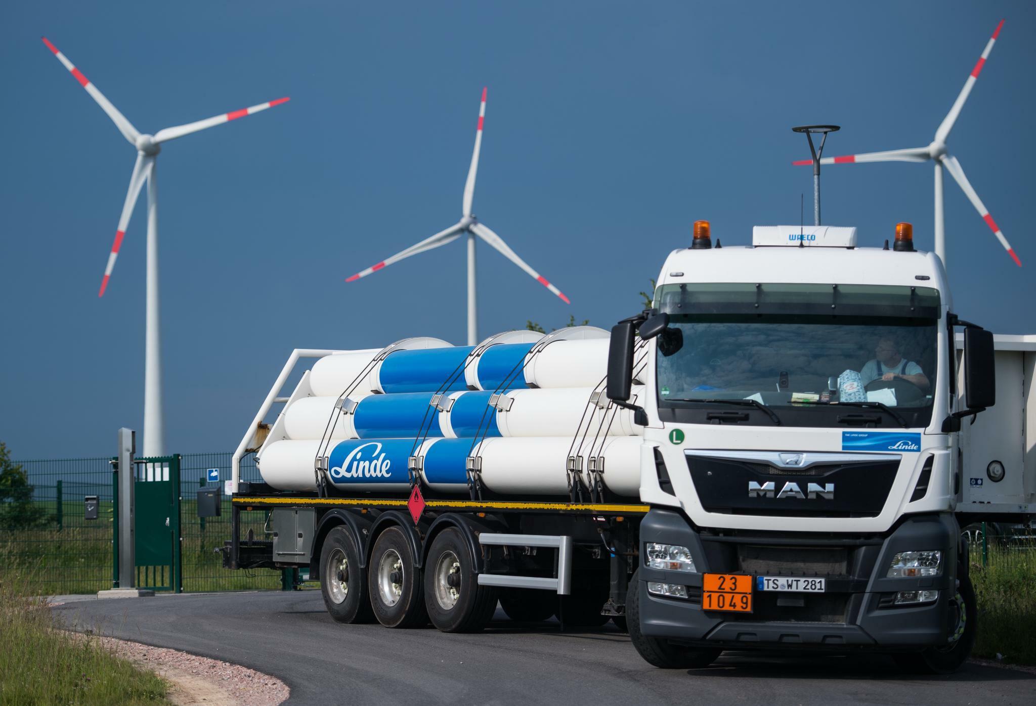 """FDP will grünen Wasserstoff zum """"Öl des 21. Jahrhunderts"""" machen"""