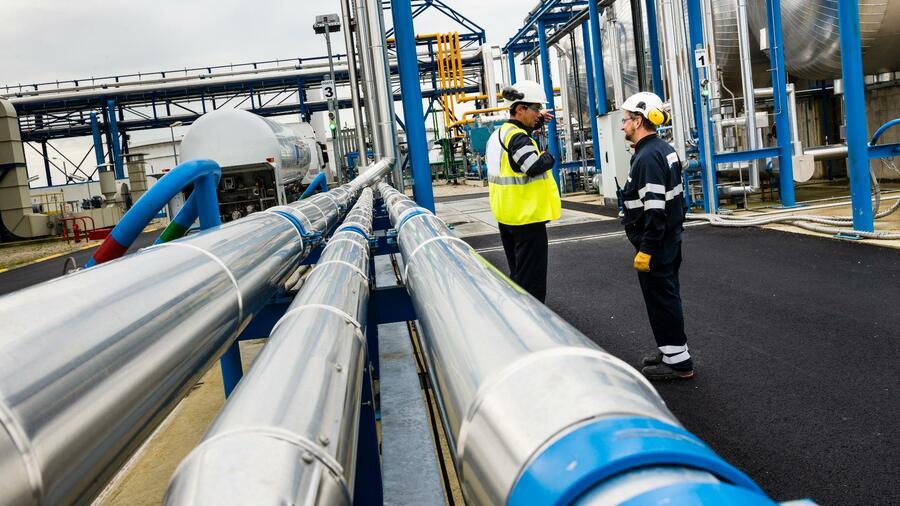 Handelsblatt: Blauer Wasserstoff ist nicht zu bremsen.