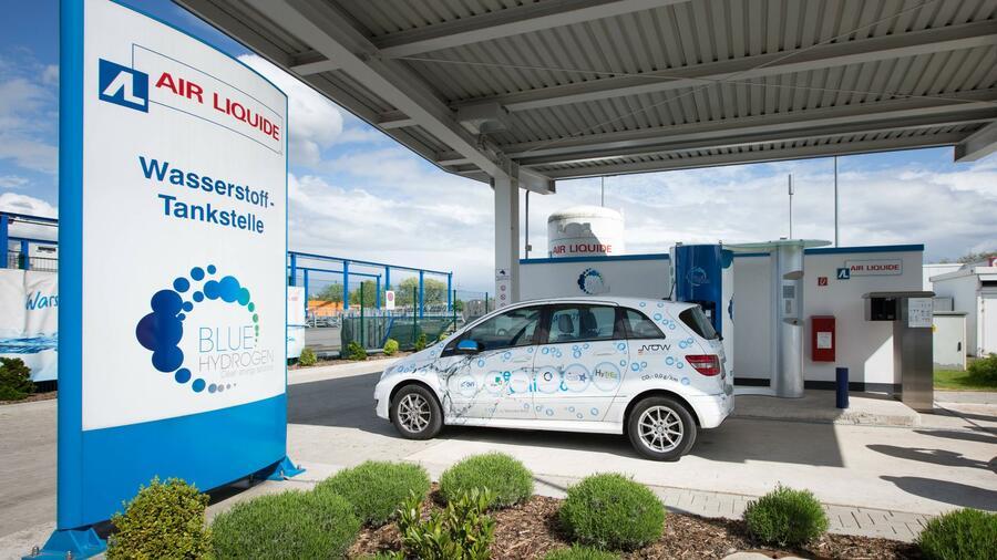 Warum die Brennstoffzelle noch eine Chance hat