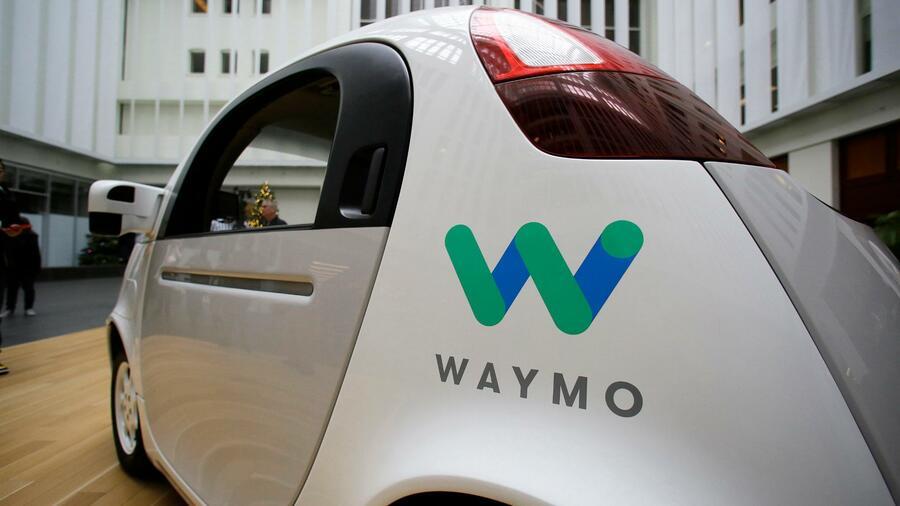 Waymo und Uber beenden Streit über angeblich gestohlene Technik für autonome Autos