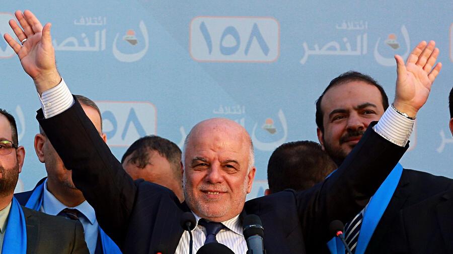 Historisch niedrige Beteiligung bei Wahl im Irak