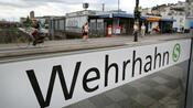Sprengstoffattentat: Prozess gegen mutmaßlichen Düsseldorf-Bomber