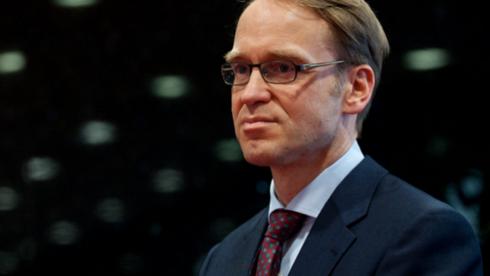 Bundesbank-Präsident Jens Weidmann warnt vor einem neuen Schuldenschnitt für Griechenland.