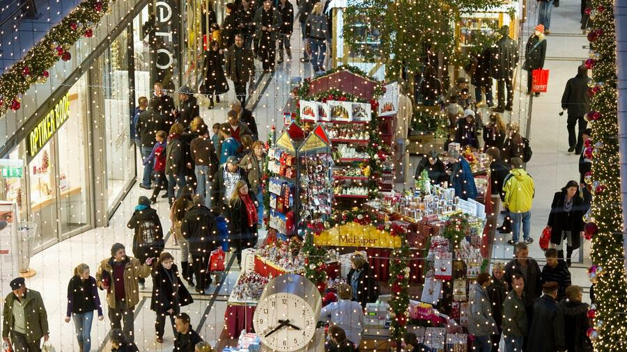 Studie: Was sich die Deutschen zu Weihnachten wünschen