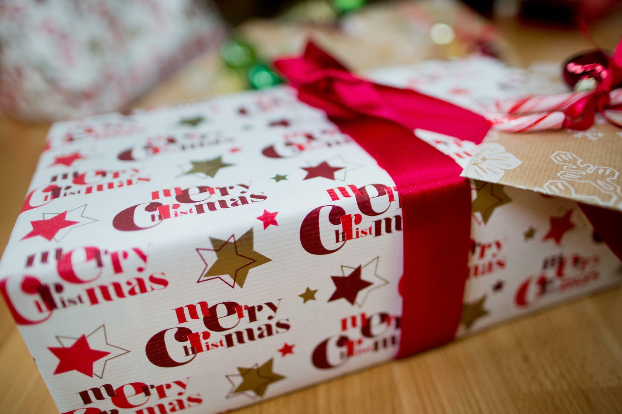 Diese 10 Weihnachtsgeschenke wurden am häufigsten umgetauscht