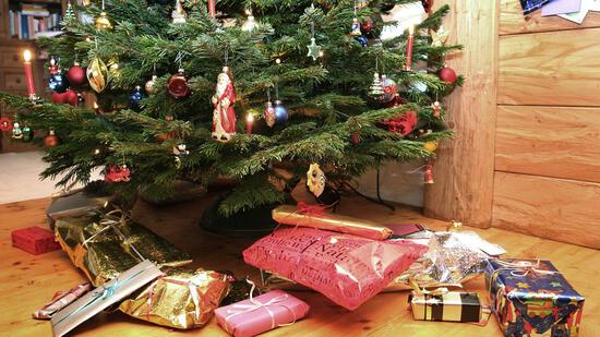 weihnachten mit hartz iv ohne bescherung. Black Bedroom Furniture Sets. Home Design Ideas