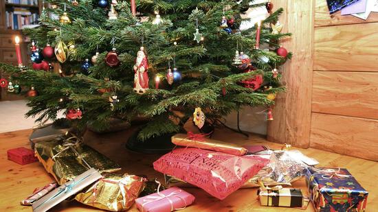 einzelhandel weihnachten wird 39 s ppig. Black Bedroom Furniture Sets. Home Design Ideas