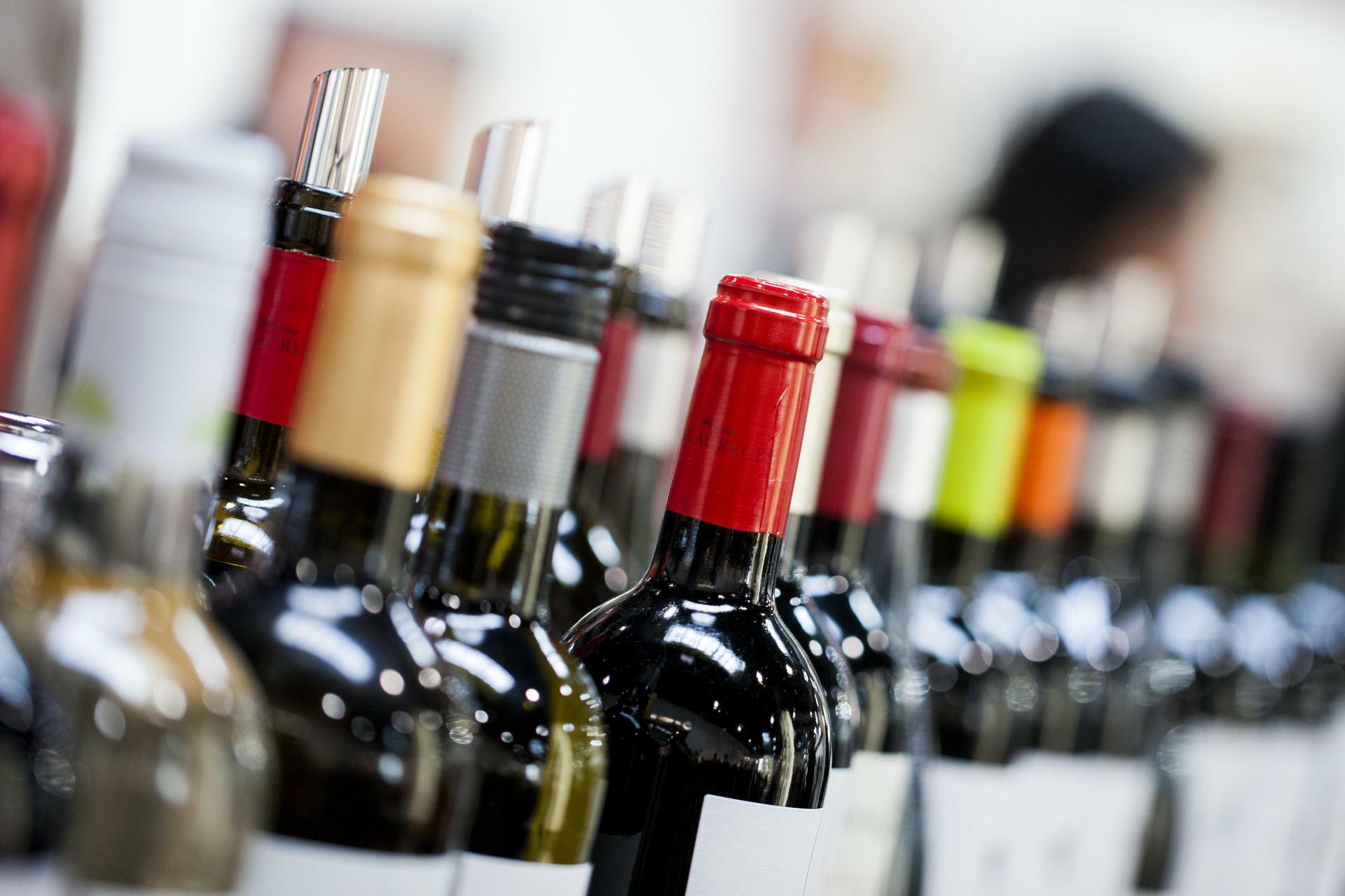 34f2e6b5ced3da Aldi, Lidl und Co.: Wein kommt immer öfter vom Discounter