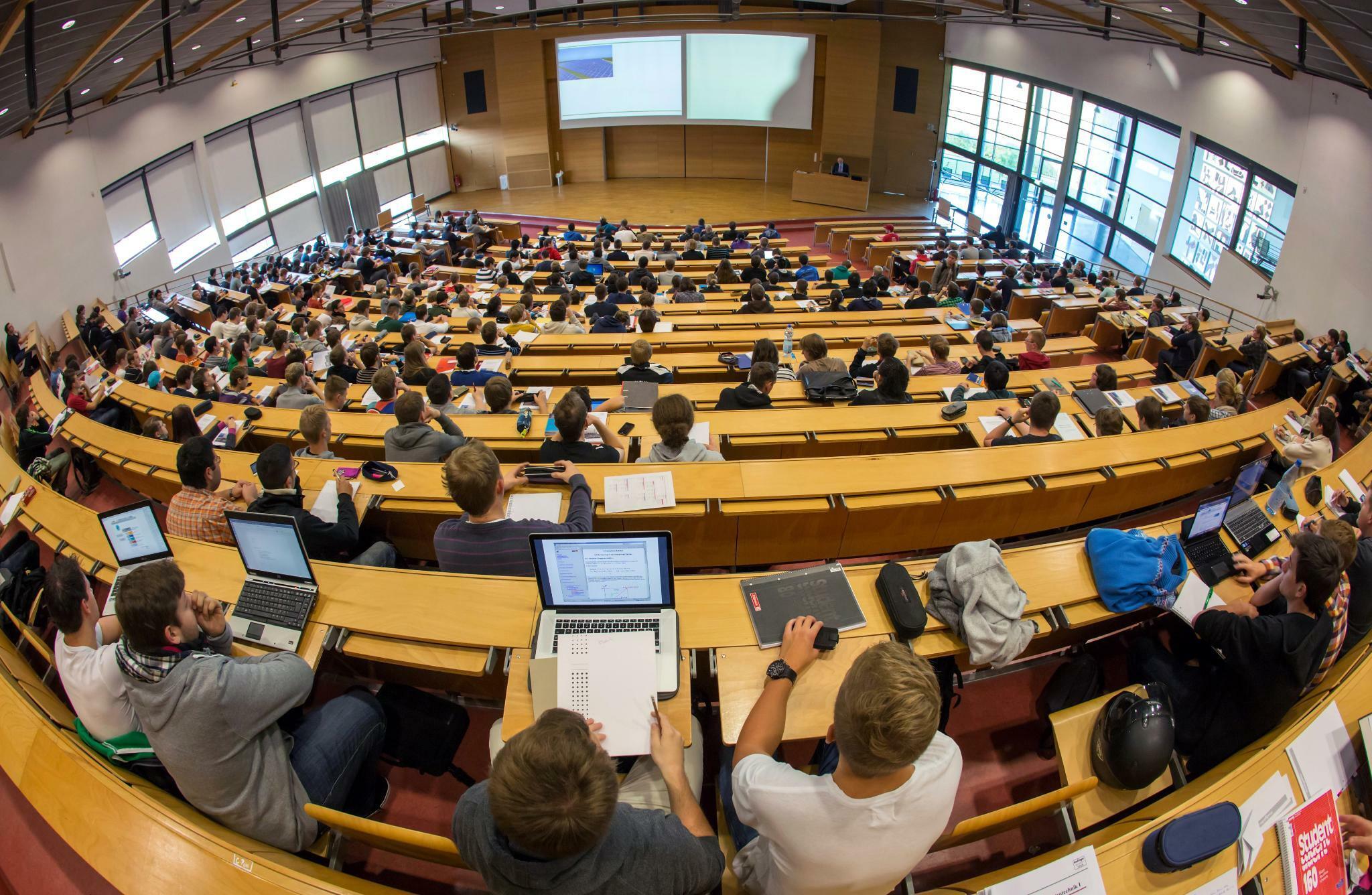 FDP träumt von der Weiterbildungsrevolution in Deutschland