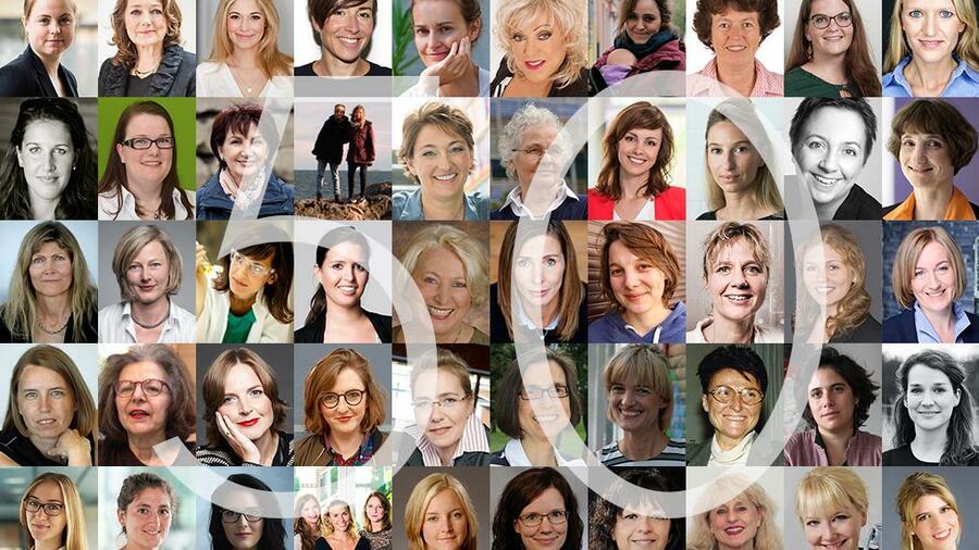Die Gewinnerinnen 25 Frauen Die Unsere Welt Verändern