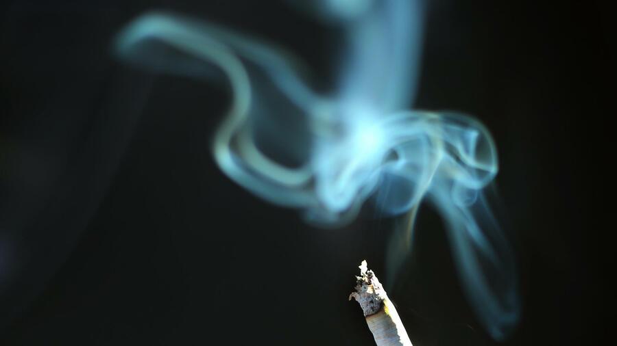 rauchen macht keinen krebs