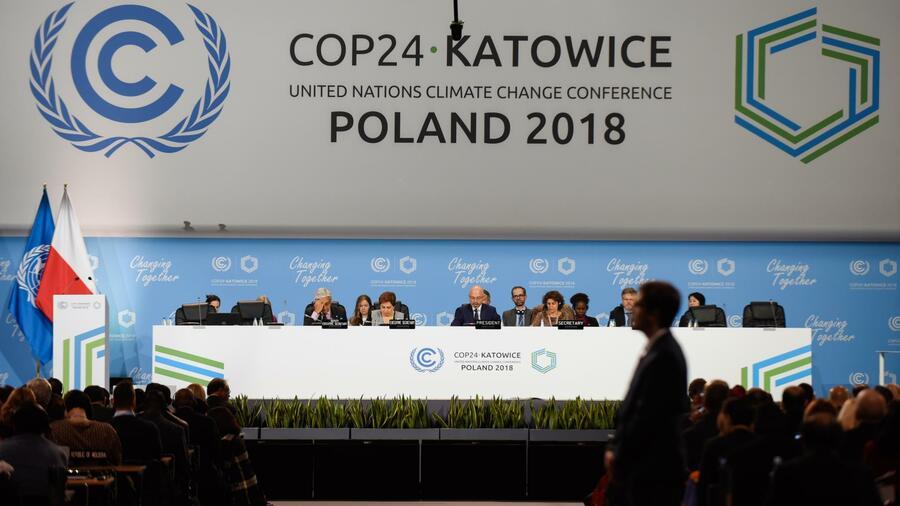 UN-Klimaverhandlungen ziehen sich – der Spirit von Paris fehlt