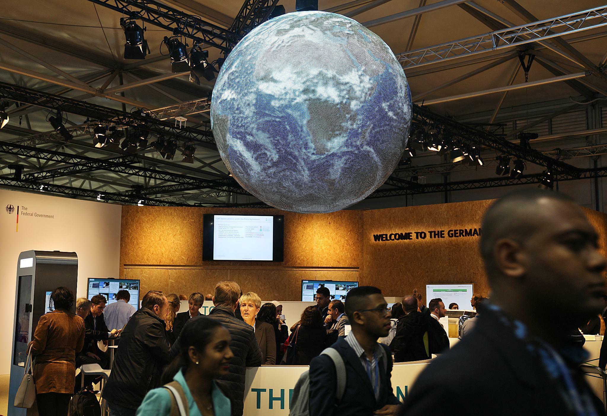 Klimakonferenz: Was Chiles Absage für die Klimapolitik bedeutet