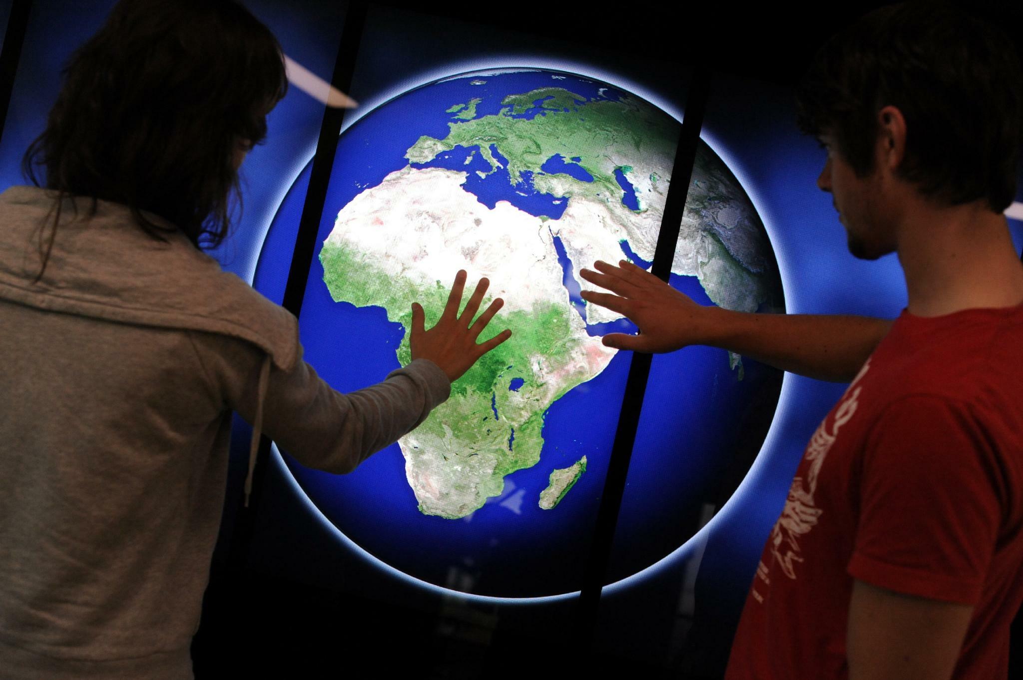 Klimastreik: Mehr als 500 Großinvestoren fordern höheren CO2-Preis