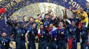 Fußball: Frankreichs neue Gold-Generation - Chance auf eine Titel-Ära