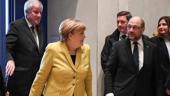 Schulz: Saar-Schlappe kein Omen für Bundestagswahl